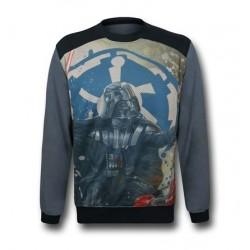 Blusa Moletom Masculina Vader Star Wars Geek