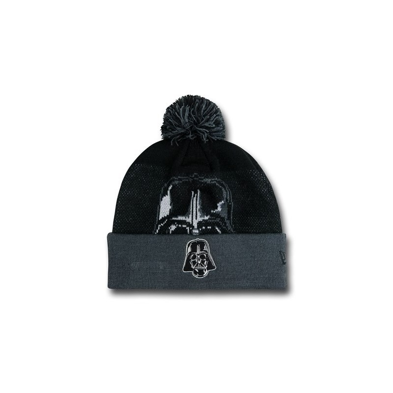 Gorro Touca Masculina Star Wars Darth Vader