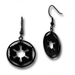 Brincos filmes Star Wars Símbolo Império