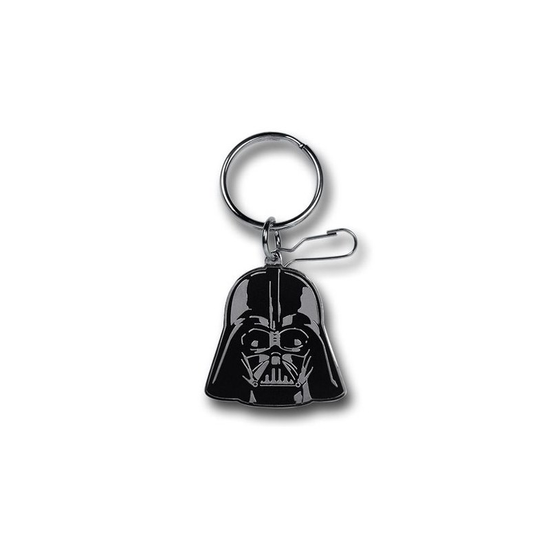 Chaveiro Geek Star Wars Darth Vader