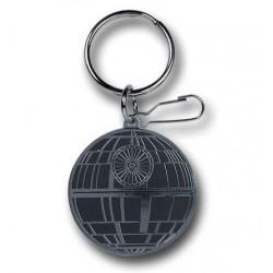 Chaveiro Geek Star Wars Estrela da Morte