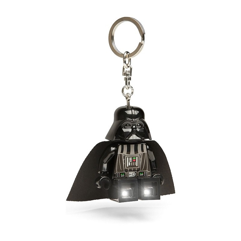 Chaveiro Star Wars Darth Vader com LED