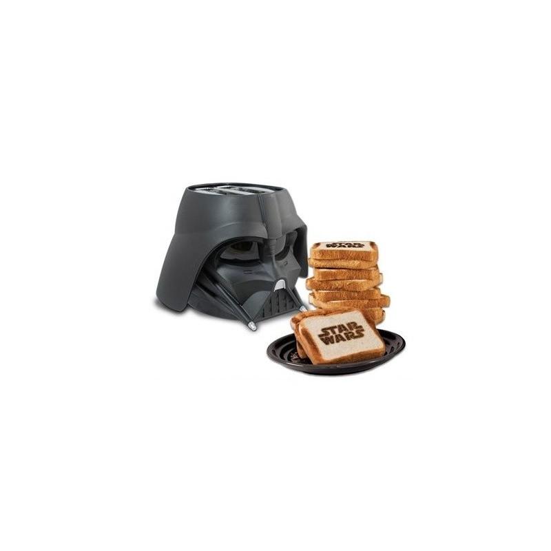 Torradeira Darth Vader Star Wars Geek