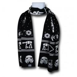 Cachecol Star Wars StormTrooper