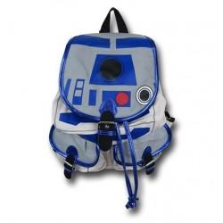 Bolsa Mochila Feminina Star Wars R2D2