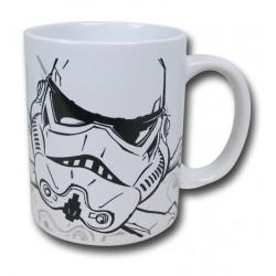 Caneca de Café Star Wars Stormtrooper
