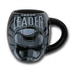 Caneca de Porcelana Star Wars O Despertar da Força Trooper