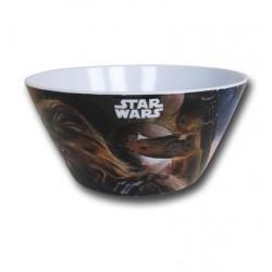Tigela para Cereal Star Wars O Despertar da Força Chewbacca