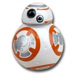 Cofrinho para Moedas BB-8 Star Wars O Despertar da Força