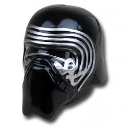 Cofrinho para Moedas Kylo Ren Star Wars O Despertar da Força