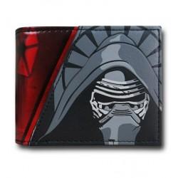 Carteira Kylo Ren Star Wars O Despertar da Força