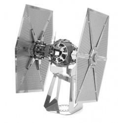 Miniatura Nave TIE Fighter Metal Star Wars
