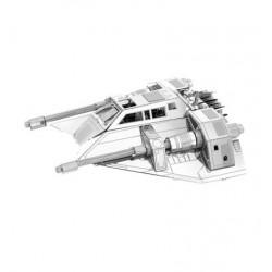 Miniatura Nave Snow Speeder Metal Star Wars