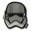 Bolsa para Moedas Star Wars Capitão Phasma