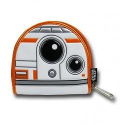 Bolsa para Moedas Star Wars BB-8