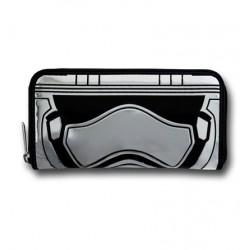 Carteira Feminina Star Wars Capitão Phasma