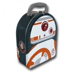 Lancheira Infantil Star Wars O Despertar da Força
