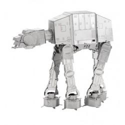 Miniatura AT-AT Metal Star Wars
