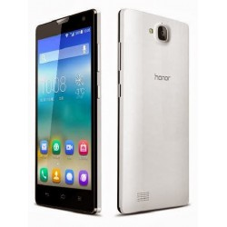 Smartphone Huawei Honor 3C Android 4.2 3G/Wi-Fi Câmera 8 MP 4GB