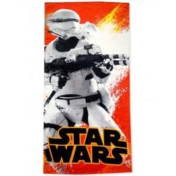 Toalha de Praia Star Wars Stormtrooper Exército dos Clones