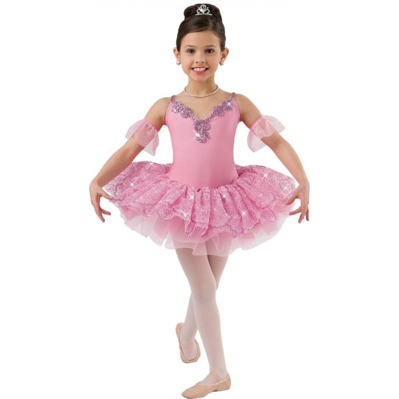 dc423e63c9 Fantasia Infantil Bailarina Princesa Aurora Curto Halloween Carnaval