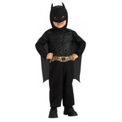 Fantasia Infantil Batman Meninos Carnaval Halloween