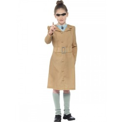 Fantasia Infantil Senhorita Trunchbull Matilda Meninas Halloween Carnaval