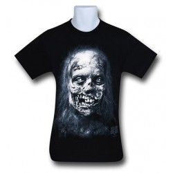 Camiseta Masculina The Walking Dead Zumbi Walker