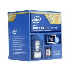Processador Intel Core i5-4570 LGA 3.2GHz 1150 BXC80646I54570
