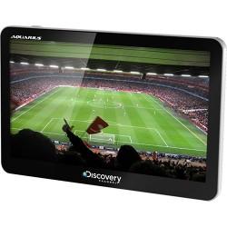 "GPS MTC3572 Discovery Channel Slim Tela7.0"" - TV Digital, Mp3 e Mp4 Player"
