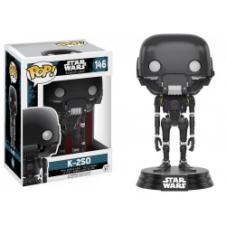Figura de Ação Boneco Pop K-2SO Rogue One Star Wars Importado