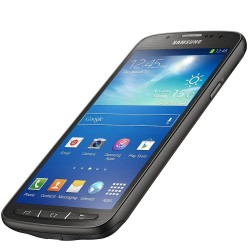"Samsung Galaxy S4 Active 4G Android 4.2, Processador Quad Core 1.9GHz, Câmera 8MP, Tela 5"" Full HD, Bluetooth, Wi-Fi, GPS"