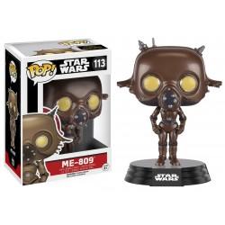 Figura de Ação Boneco Pop ME-809 One Star Wars Importado