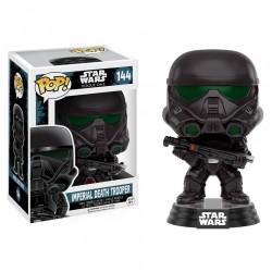 Figura de Ação Boneco Imperial Death Tooper One Star Wars Importado