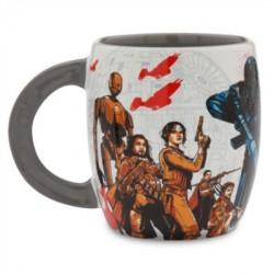 Caneca de Café Rogue One Uma História Star Wars