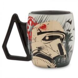 Caneca de Café Scarif Stormtrooper Rogue One Uma História Star Wars