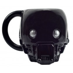 Caneca de Café K-2SO Rogue One Uma História Star Wars