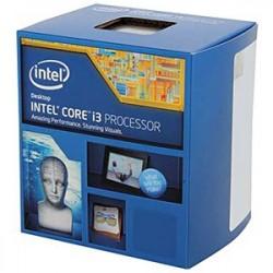 Processador Intel Core i3-4150 LGA 1150 3.5GHz 2 núcleos BXC80646I34150