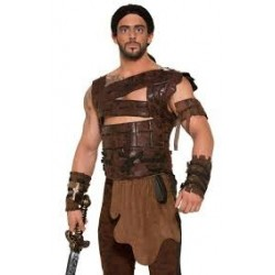 Fantasia Masculina Khal Drogo Game of Thrones Fantasia Halloween Cosplay