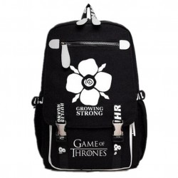 Mochila Game of Thrones Casa Tyrell Crescendo Fortes