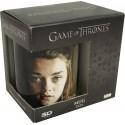 Caneca Cerâmica Aria Stark Game of Thrones Geek