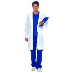Fantasia Masculina Grey's Anatomy Médico Cirurgião Halloween Carnaval