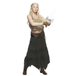 Fantasia Daenerys Targaryen khaleesi Game of Thrones Halloween Cosplay