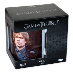 Caneca de Café Game of Thrones Tyrion Lannister Geek Box