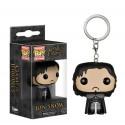 Chaveiro Pocket Pop Boneco Jon Snow Game of Thrones