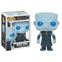 Boneco Funko Pop Vinil Game of Throne Night King Geek