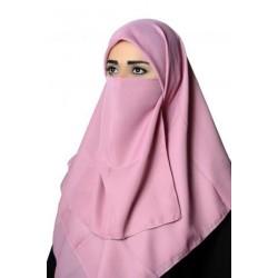 tudung star wars hijab burca len 231 o rosa mu 231 ulmano