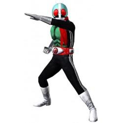 Fantasia Masculina Kamen Rider V3 Festa Halloween