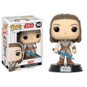 Boneco Figure Star Wars O Último Jedi Ray Funko Pop Vinil Geek