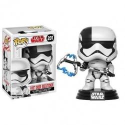 Boneco Pop Vinil Stormtrooper Executor da Primeira Order Geek